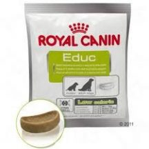 15db-tól : Royal Canin Educ Low Calorie 50g