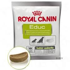 15db-tól : Royal Canin Educ Low Calorie 50g