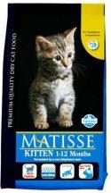 Matisse Kitten 10kg 1-12months