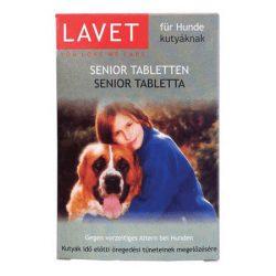 LAVET senior 50 szem kutyák számára
