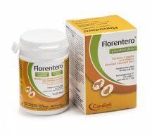 Florentero probiotikum tabletta 30 db / doboz