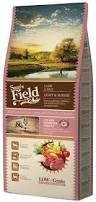 Sam's Field Lamb & Rice Light & Senior 13kg. Csökkentett gabona tartalmú