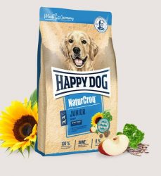 Happy Dog NaturCroq Junior 15 kg