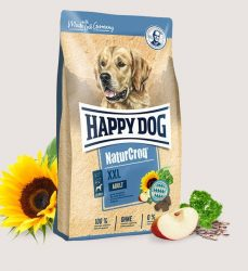 Happy Dog NaturCroq XXL  kutyaeledel 15kg.