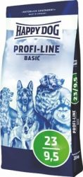 Happy Dog Profiline Basic 23/9,5 , 20kg