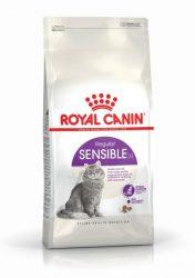 Royal Canin Sensible macskaeledel 10 kg