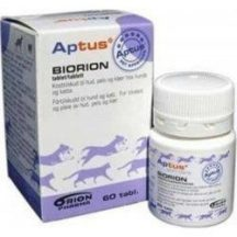 Aptus BIORION tabletta 60db-os