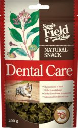 SamsField  Dental Care snack 200g