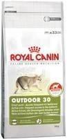 Royal Canin Outdoor 30 macskaeledel  10kg