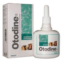 2db-tól :Otodine 100 ml kutyáknak és macskáknak