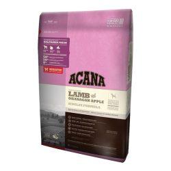 Ingyenes házhoz szállítással : Acana Grass Fed Lamb 17kg