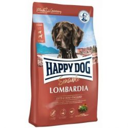 Ingyenes szállítással : Happy Dog Sensible Lombardia 11kg