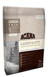 ACANA LIGHT & FIT 11,4 kg