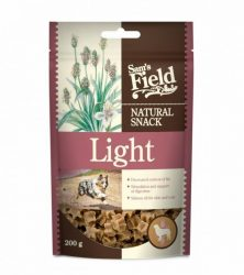 SamsField  Light Snack 200g