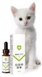 DMguard t2   120ml ( Hatóanyag : DMG 125mg./ml )