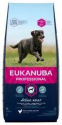 Eukanuba aktiv Adult Large Breed 15kg