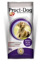 Visan Proct-Dog Adult Plus 20kg. (24/10)