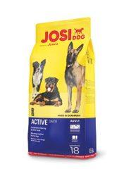Josera JosiDog Active 18kg, 25/17