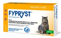 Fypryst®  Spot-on macska 0,5 ml