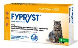 Fypryst®  Spot-on macska 0,5 ml