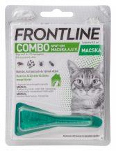 Frontline Combo Spot-on macska 0,5ml