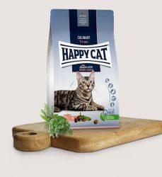 Happy Cat Fitt&Well Adult Lazac Macskaeledel  10kg