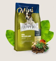 Happy Dog Supreme – Mini Neuseeland4kg