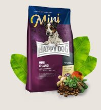 Happy Dog Supreme – Mini Irland 4kg