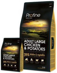 Profine - Adult Large Breed Chicken & Potatoes 15kg