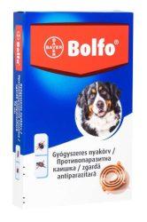 Bolfo -  bolha és kullancs elleni nyakörv 70cm