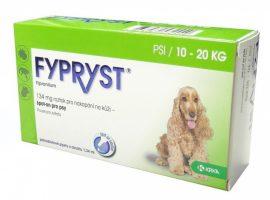 Fypryst® Spot-on kutya M 10-20kg 1db