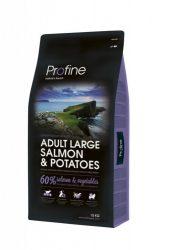 Profine -  Adult Large Salmon & Potatoes 15kg