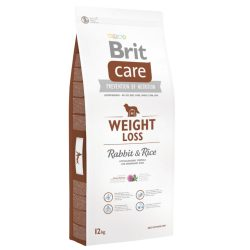 Brit Care - Weight Loss Rabbit & Rice12kg