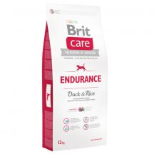 Brit Care - Endurance Duck & Rice 12kg