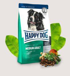 ingyenes Szállítás:Happy Dog Supreme Fit & Well – Medium Adult 12kg