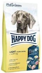 Happy Dog Supreme Fit & Vital - Light Calorie Control 12kg