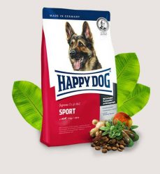 Happy Dog Supreme Fit & Well Adult Sport 14kg