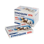 Synoquin EFA Large Breed (25 kg felett) rágótabletta 30db