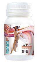 Synoflex Lavet – porcvédő tabletta 60db