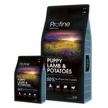Profine - Puppy Lamb & Potatoes 15kg