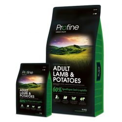 Profine - Adult Lamb & Potatoes 15kg