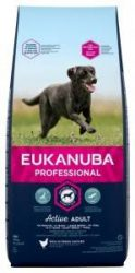 Eukanuba aktiv Adult Large Breed 18kg