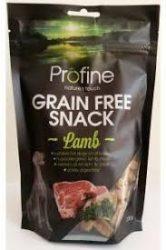 3db-tól : Profine Grain-Free Snack Lamb bárányhúsos jutalomfalat kutyáknak 200g