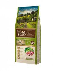 Sam's Field glutén mentes marha&borjú Medium 13 kg