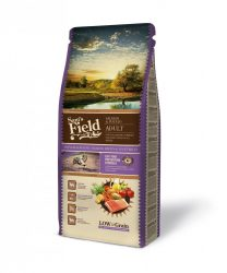 Sam's Field Low Grain Adult Salmon & Potato 13 kg